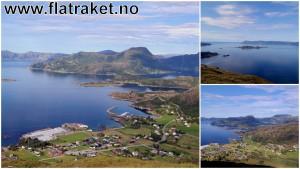 Bilder fra minifjelltur 14.08.2015, Flatraket.